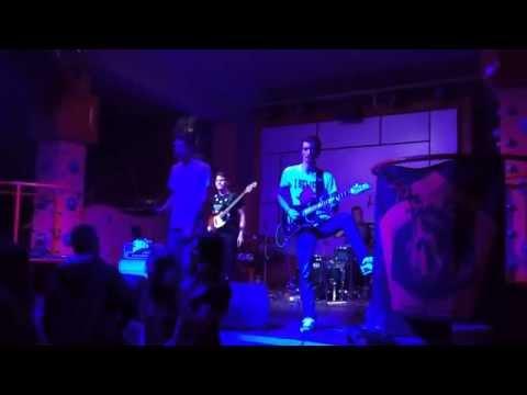 The Paints Of Past Memories - Karma (live) 01.11.15
