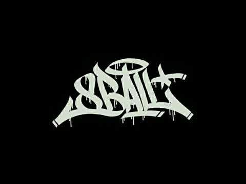 8 BALL - kenalan ( official lyric video)