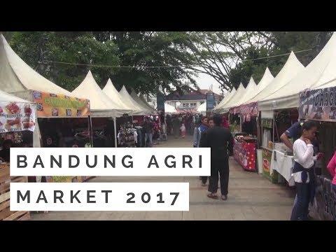 NET JABAR - BANDUNG AGRI MARKET 2017