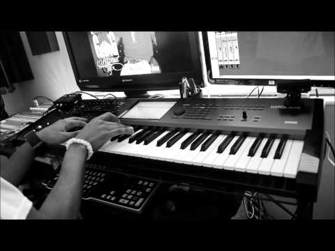Birdman -- Tapout (Piano Cover by Legit The Producer)