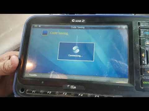 Hyundai Remote Matching By Gscan BY RBARI BHAI