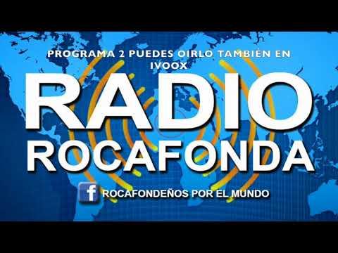 RADIO ROCAFONDA PROGRAMA 2 ESPECIAL SEMANA SANTA
