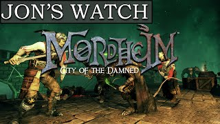 Jon's Watch - Mordheim: City of the Damned [60fps PC Gameplay]