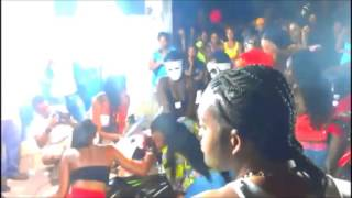 Tommy Lee Sparta - Vibes Inna Dis - {Official Beyond The Scenes Video Shoot} - Pt2 - September 2013