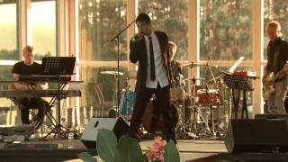 Darin - Viva la vida - Allsång i Storebro 2010.mpg