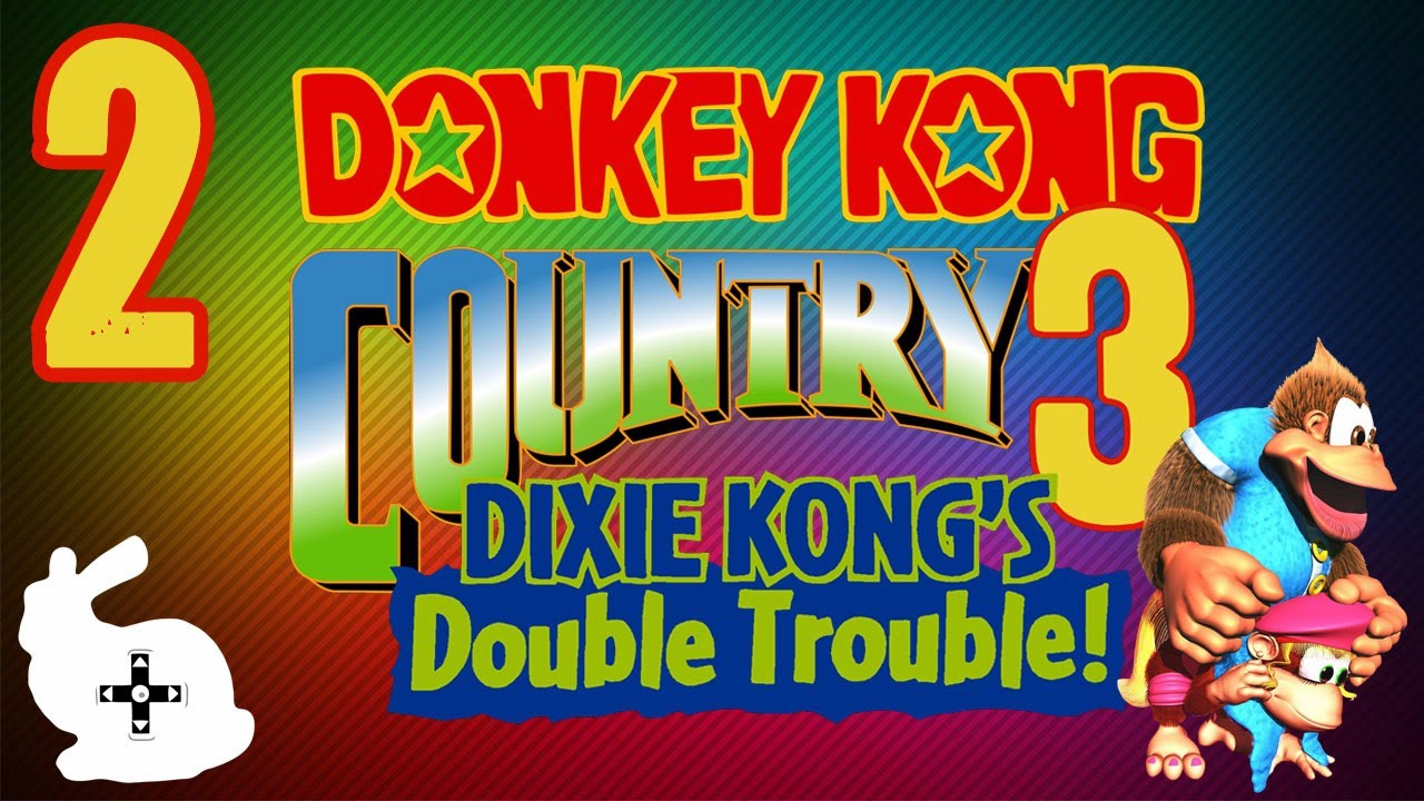 Donkey Kong Country 3: Dixie Kong's ... - Play Old Games