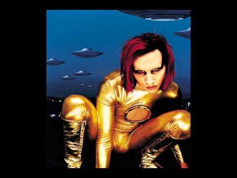 Marilyn Manson - Untitled Omega
