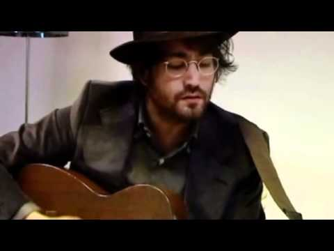 Sean Lennon - Dead Meat (live & acoustic, October 2006)