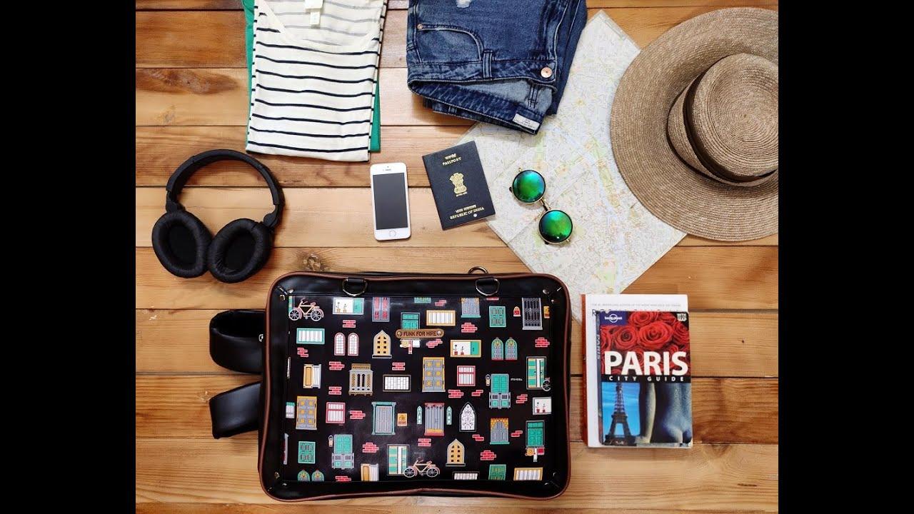 Work/ Travel Bag- 2 in 1 convertible bag