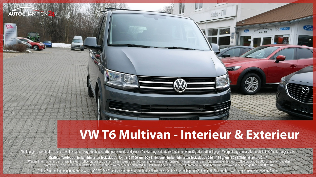 vw t6 multivan reimport eu neuwagen interieur. Black Bedroom Furniture Sets. Home Design Ideas