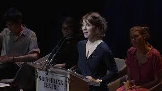Liz Berry, winner of the 2018 Forward Prize for Best Single Poem, reads 'The Republic of Motherhood'