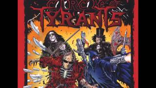The Circle of Tyrants ( Necro , Ill Bill , Goretex , Mr. Hyde) (2005) [full album]