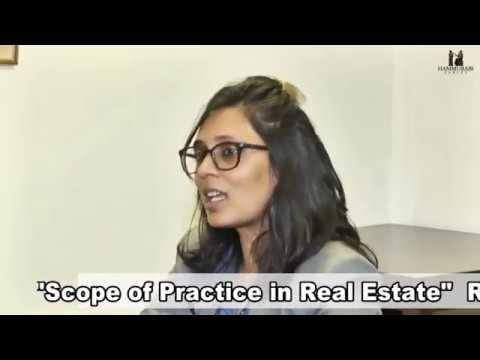 Scope of Practice in Real Estate: Rendezvous with Rati Lodha, Advocate & Solicitor