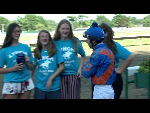 video thumbnail for MONMOUTH PARK 8-3-19 RACE 11