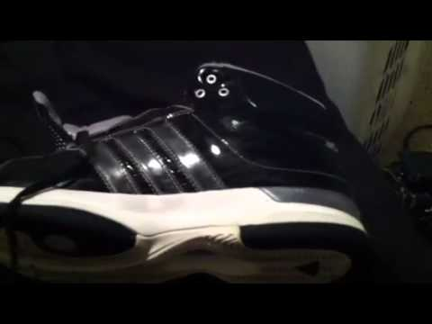 Adidas Pro Model Basketball Shoes
