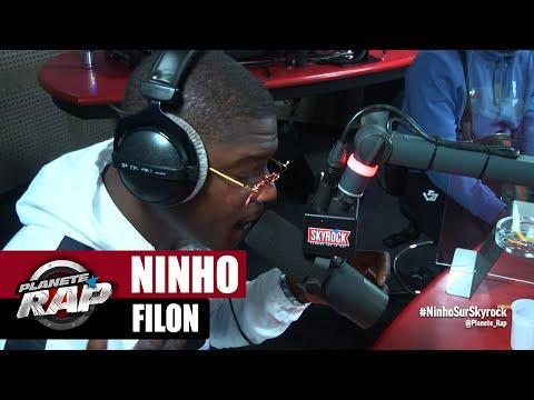 Youtube: Ninho«Filon» #PlanèteRap