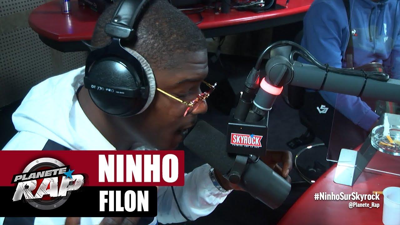 "Download Ninho ""Filon"" #PlanèteRap"