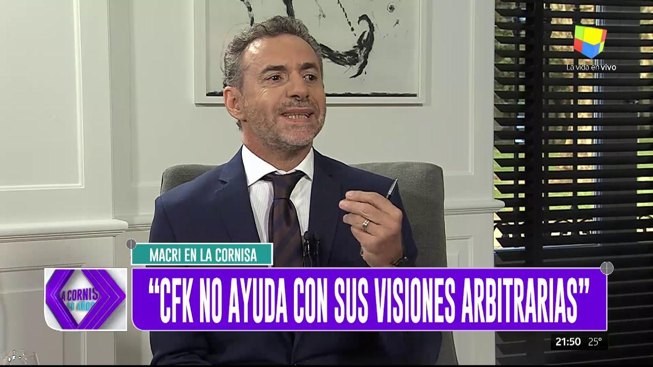 Abogado De Franco Macri Complicó Al Presidente Mauricio