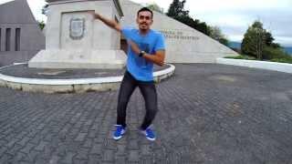 Zhalo Grimaldo / La Noche y Las Trampas - Tu Papa feat. Nene Malo