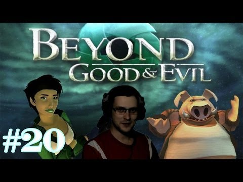 BEYOND GOOD AND EVIL 2 : Old VS New Trailer (2008 - 2017)