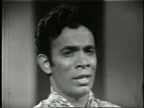 Kamahl - Sounds of Goodbye - 1969