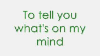varsity all of mehalf of you lyrics