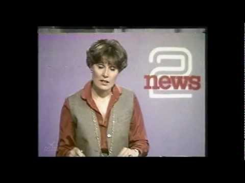 News on 2 with Angela Rippon | BBC2 04/10/1979