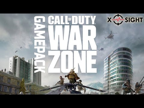 COD:WAR ZONE GAMEPACK | MOD PASS MANUAL | ЧАСТЬ 1
