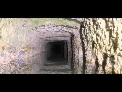 Groundwater Galleries