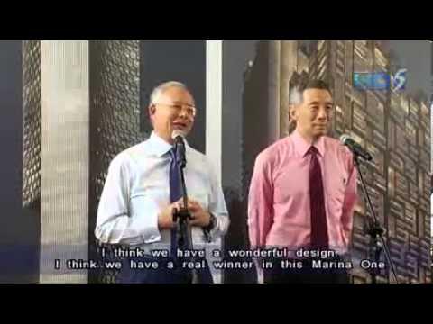DUO Residences - A joint venture between Malaysia Khazanah & Singapore Temasek