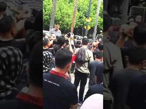 Pengundi Tuaran Minta Datuk Madius Letak Jawatan Kosongkan Kerusi Parlimen!!