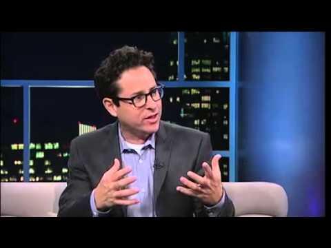 JJ Abrams on The Tavis Smiley Show (9/24/13)