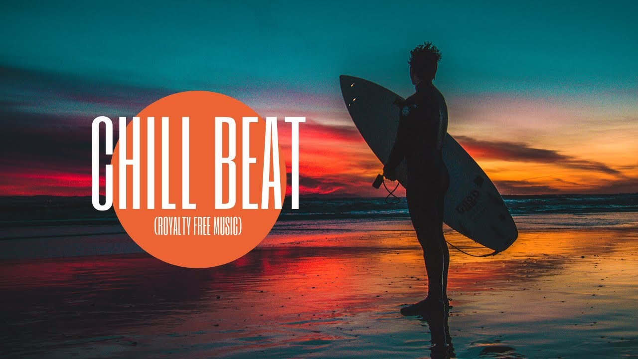 Chill Beat (No Copyright) Upbeat and Uplifting Background Music For Videos  by Soul Prod