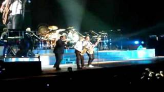SPANDAU BALLET-FIGHT FOR OURSELVES LIVE MADRID 15/03/2010