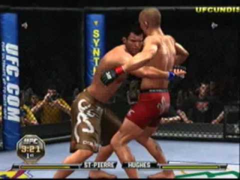 Gamebattles Fight- Mr Mad Merc vs. xBPx ARCH ANGEL