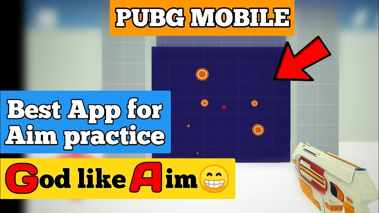 How To Improve In Pubg Mobile: Improve Aim (God) In Pubg Mobile