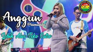 Download Lagu Lebih Alus Teko Sutro - Anggun Pramudita (Official Music Video) mp3