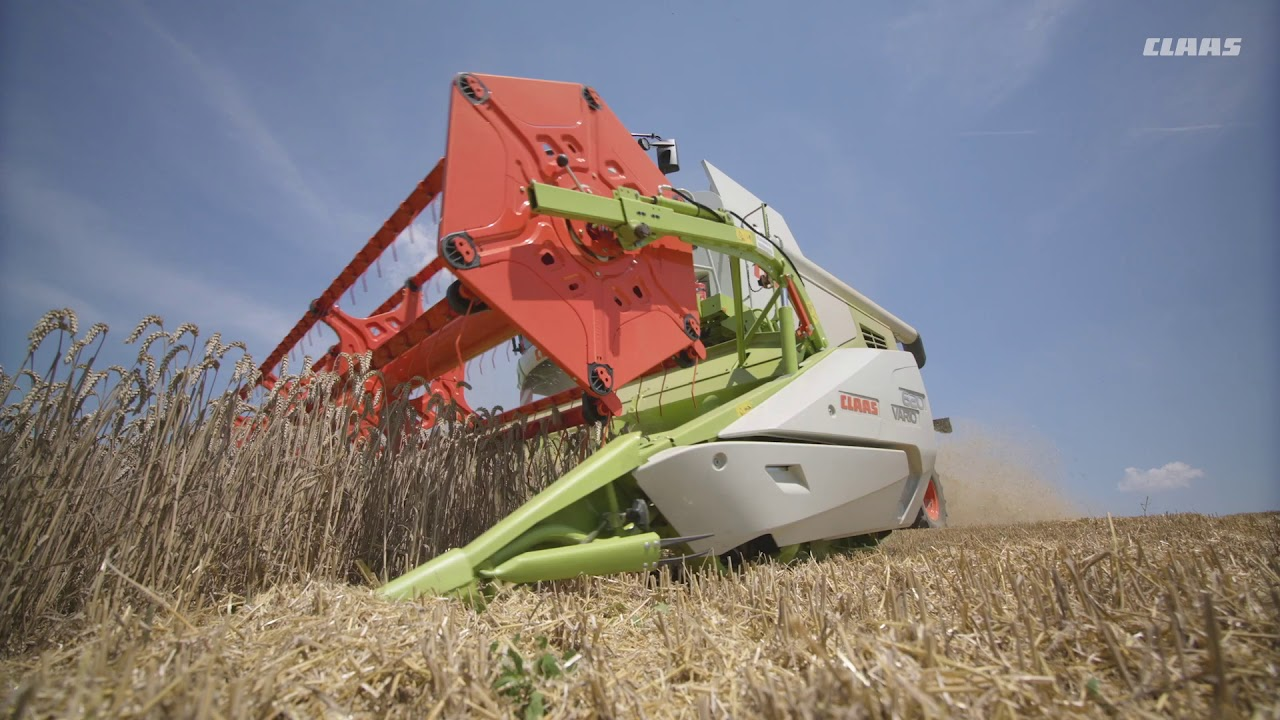 Download CLAAS Highlights 2019.
