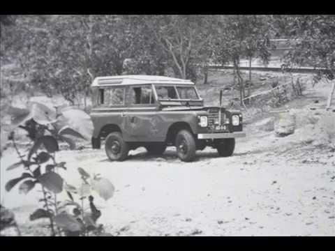 Koleksi Foto Jadul / Kuno Kabupaten Wonogiri