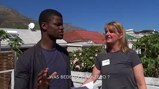 Wasserknappheit am Westkap und in Kapstadt