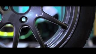 Caterham AeroSeven Concept 2013 Videos