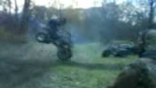 Atv clownin (MOV00925.3GP)