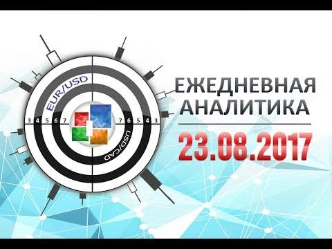 Ежедневная форекс аналитика бесплатно банки с форекс продуктом в украине