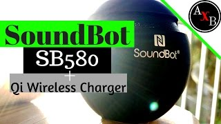 SoundBot Bluetooth Speaker | SB580 Review