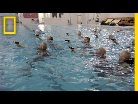State Trooper Training | Alaska State Troopers