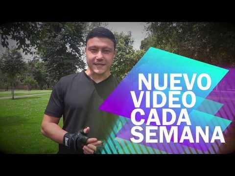 ¡Bienvenidos a Santiago Guerrero Personal Trainer!