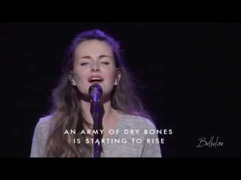 Bethel.TV - Hope Is Alive ft. Kristene DiMarco - Spontaneous Worship