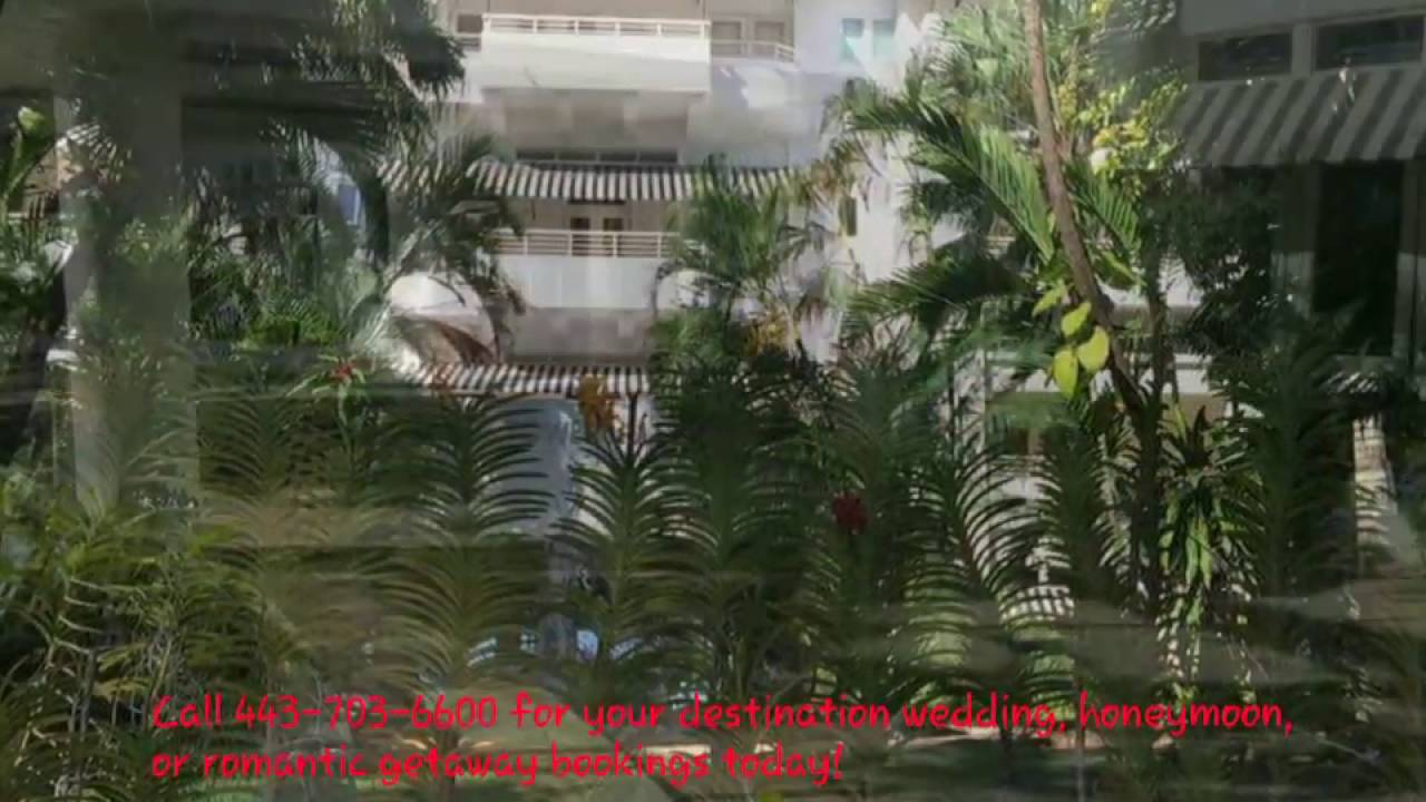 🏖️ Couples Tower Isle Ocho Rios Jamaica Resort Review ☀️