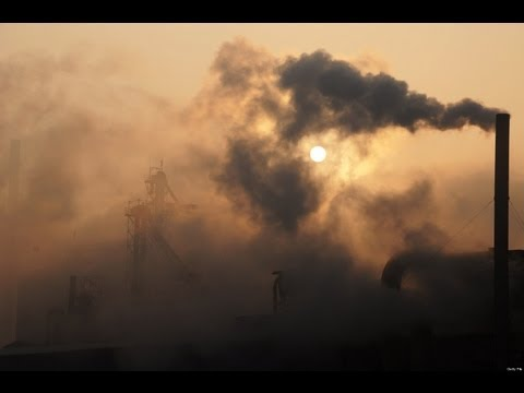 Climate Tipping Point? Concentration of Carbon Dioxide Tops 400 ppm For First Time in Human History