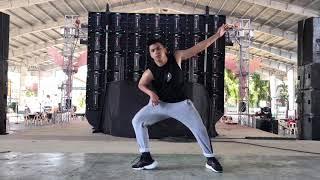 16 Shots- dance choreography